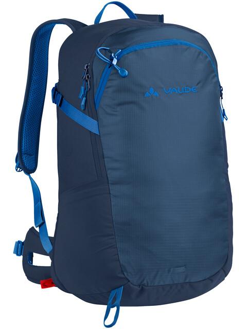 VAUDE Wizard 18+4 Backpack fjord blue